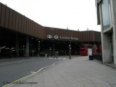 London Bridge Railway Station image