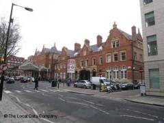 Marylebone Underground Station image