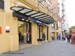Queensway Underground Station image