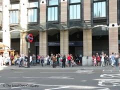 Westminster Underground Station image