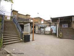 Barnes Railway Station image