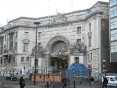 Waterloo Underground Station image