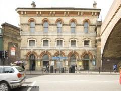 Battersea Park Railway Station image