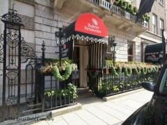 Butlers @ The Chesterfield Mayfair, exterior picture