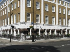 The George Bar, exterior picture