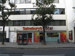 Sainsbury's Local image