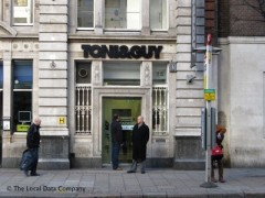 Toni & Guy Training Academy, exterior picture