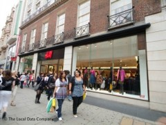 H & M For Women, exterior picture