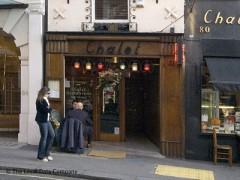 Chalet Restaurant image