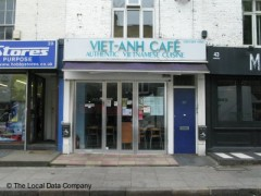 Viet-anh Cafe image