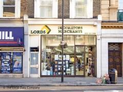 Lords Decorators Merchants image