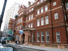 National Hospital For Neurology & Neurosurgery image