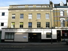 The Royal National ENT and Eastman Dental Hospitals image