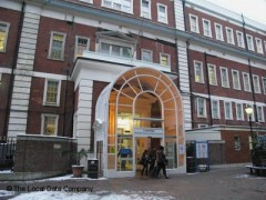 St Mary\'s Hospital, exterior picture