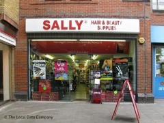 Sally, exterior picture