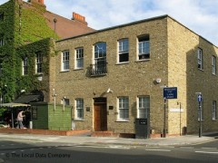 Royal British Legion Club, exterior picture