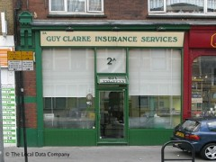 Guy Clarke image
