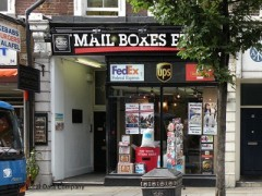 Mail Boxes Etc. London - Notting Hill image
