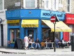 Albaraka Cafe image