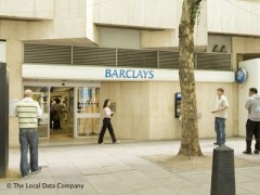 Barclays Bank PLC 99 Hatton Garden London