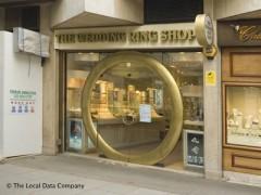 The Wedding Ring Shop 97 Hatton Garden London Jewellers near
