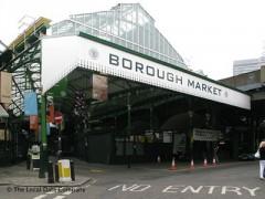 Borough Market image