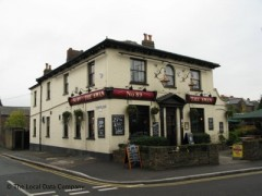 The Swan, exterior picture