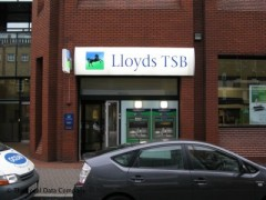 Lloyds TSB Bank PLC image
