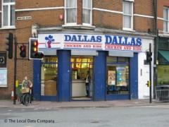 Dallas Chicken & Ribs image