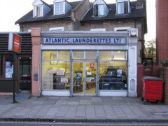 Atlantic Launderettes image