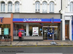 Nationwide Building Society, exterior picture