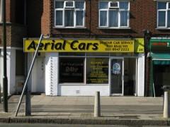 Ariel Cars image