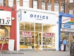 Office London image