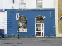Lansdowne Gallery, exterior picture