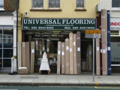 Universal Flooring image