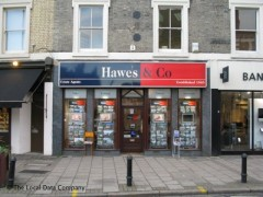 Hawes & Co, exterior picture