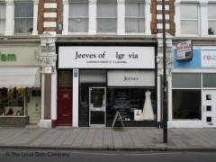 Jeeves Of Belgravia image