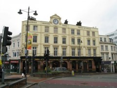 Prince Of Wales, exterior picture