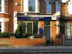 Veterinary Surgery, exterior picture