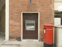Lloyds TSB Bank PLC Cash Machine image