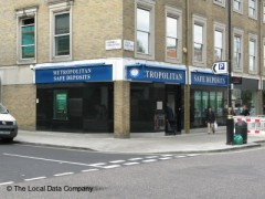 Metropolitan Safe Deposits image
