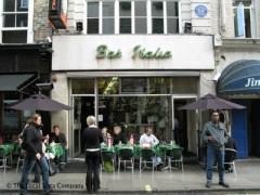 Bar Italia image