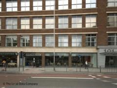 Pizza Express 95 Euston Road Camden London Nw1 2ra