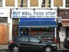 Buy Well Food Stop image