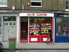 Al's Cafe image
