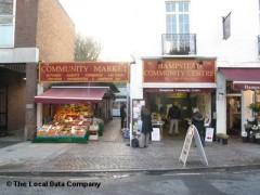 Hampstead Community Market image