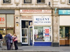 Regent Dry Cleaners image