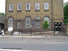 A D I Centre image