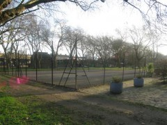 Archbishops Park Junior Tennis Club image