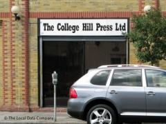 The College Hill Press image
